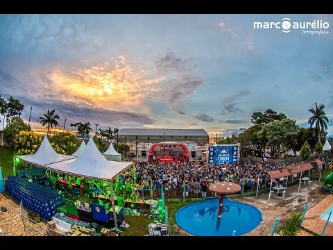 República Top Minas - Carnaval Muzambinho 2016