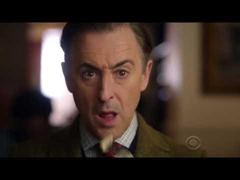 Instinct CBS 1x01   Pilot