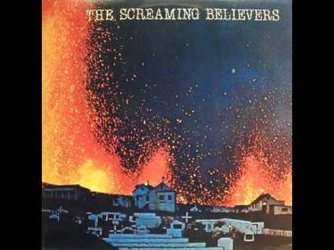 The Screaming Believers -- My Eyes 1985