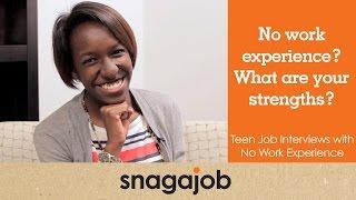 Teen jobs near me