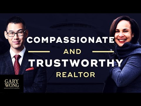 What Admin Manager Husamar Says About Vancouver's Top Realtor Gary Wong