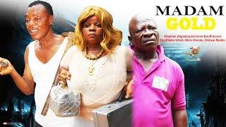 Download Video Madam Gold In Coffin Season 1- 2015 Latest Nigeria MP3 3GP MP4