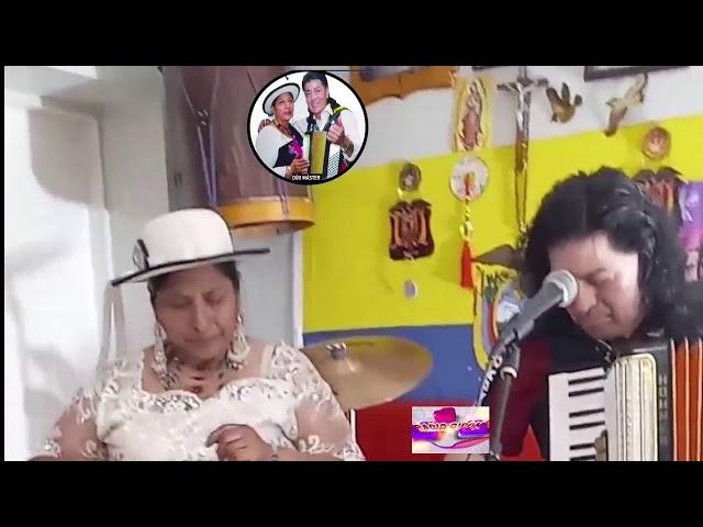 Radio Giron Compacto Musical Tema el Tropm   Duo Master Junio  2021