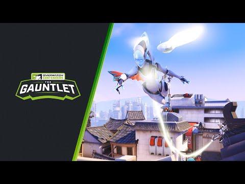 Overwatch Contenders - Contenders EU & NA | Gauntlet Day