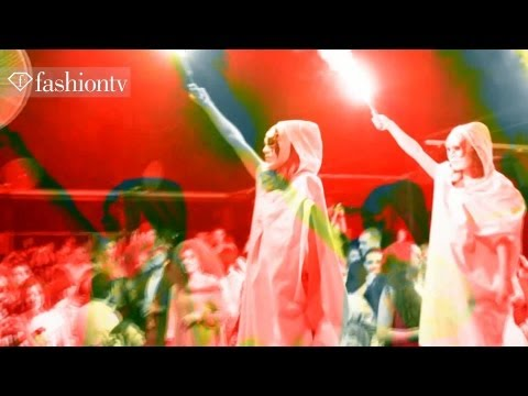 Beiruf Club Party with F Vodka and Top DJs - Beirut | FashionTV - FTV