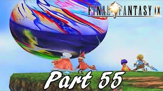 Final Fantasy IX HD Walkthrough Part 55 - Ozma Boss Battle Next Par...