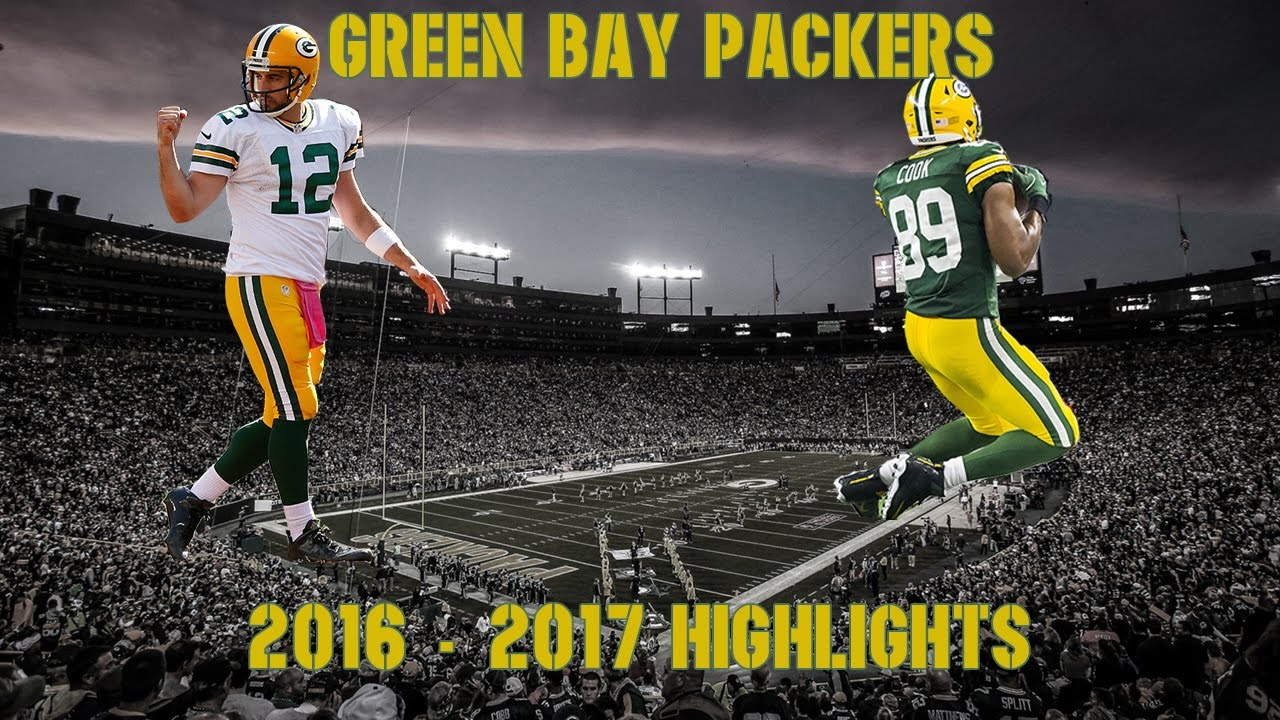 Green Bay Packers 2017 Super Bowl