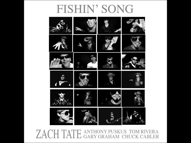 Fishin' Song
