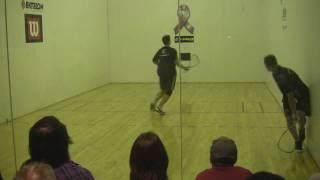 Kane Waselenchuk vs. Alex Ackermann Game 1 thumbnail