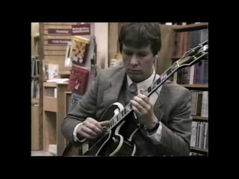 Robbin's Nest - Peter Adams Guitar and Jim Pellegrino