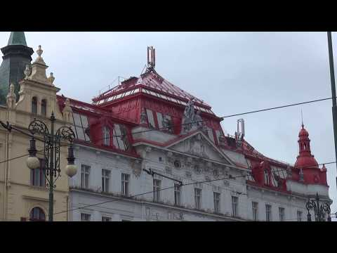 ЖИЗНЬ В ЧЕХИИ. ЖИЗНЬ В ПРАГЕ.  LIFE IN CZECH REPUBLIC. LIFE IN PRAGUE.