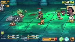 Darmowe Gry Online - Mighty Knight - PRAWIE KONIEC?