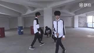 [TFGia Tộc] TFGia Tộc nhảy