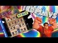 Fix it Felix JR. Sega Megadrive Gameplay (Wreck it Ralph Homebrew) HD