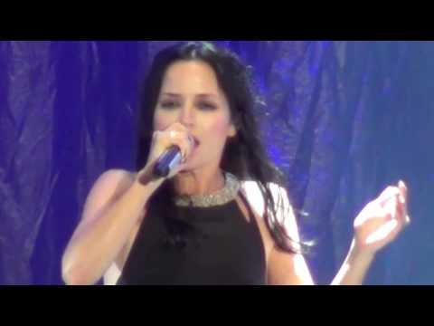 The Corrs, Belsonic Belfast,  Part 1  What can I do & Radio