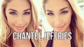 7 things you need to know about chantel jeffries