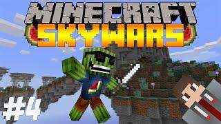 Skywars #4 - Χάκερς Παντού! w/Bilyolo