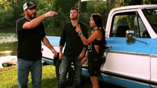 """Songs About Trucks"" - Wade Bowen (Official Video)"