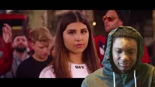 NO NOT ALISSA VIOLET!! | Jake Paul - Randy Savage (FT. Team 10) | REACTION