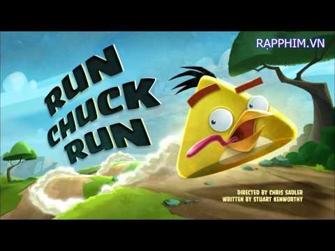 Angry Birds Toons (Bầy Chim Nổi Giận) 2013 Vol 1 - Tập 04 [khanhmovies2 HD]