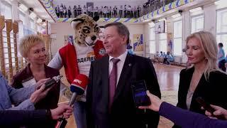 Сергей Иванов: Единая Лига ВТБ и открытый урок баскетбола