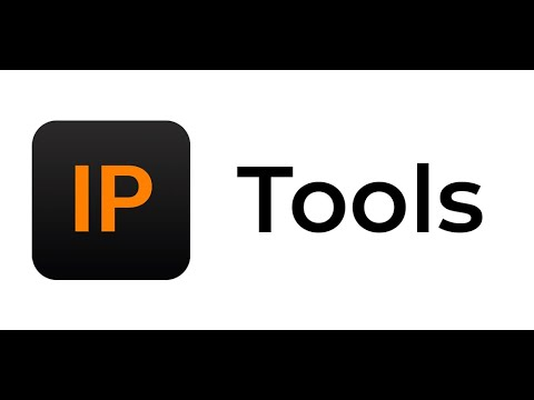 IP Tools for iOS & Android