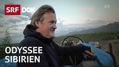 Odyssee in Sibirien | Korrespondent Christof Franzen unterwegs in Russland (1/4) | Doku | SRF DOK