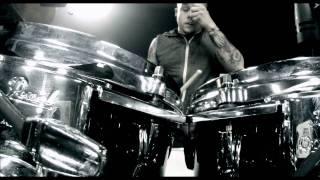 Trivium - Suffocating Sight (LIVE: Chapman Studios)
