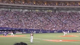 中田翔アイムパーフェクトフューマン!マイナビオールスター2017