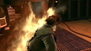 Splinter Cell: Conviction - Mission #6 - White Box Laboratories