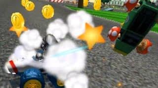 Mario Kart 7 part37