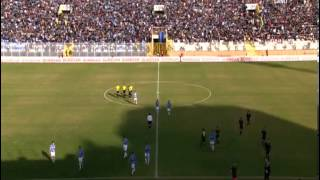 Adana Demirspor 2-1 Denizlispor (02.02.2013) PTT 1. Lig 20. Hafta