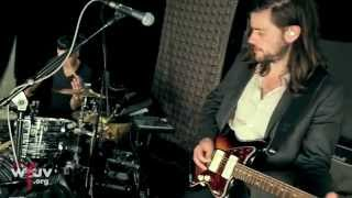 """Mumford and Sons - """"Broad-Shouldered Beasts"""" (Live at WFUV)"""