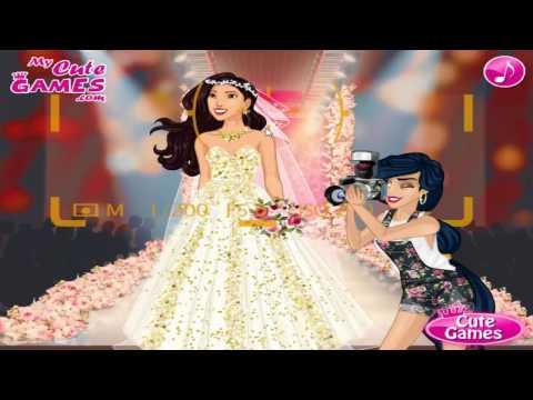 Disney Princess Royal Ball Best Colection Dress up and Makeup Game