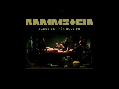 Rammstein   Roter Sand Official Audio