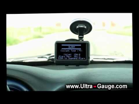 UltraGauge EM V 1.2 Reviews & Info Singapore