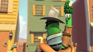 VeggieTales: Moe and the Big Exit - Trailer
