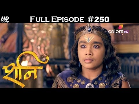 Shani - 20th October 2017 - शनि - Full Episode