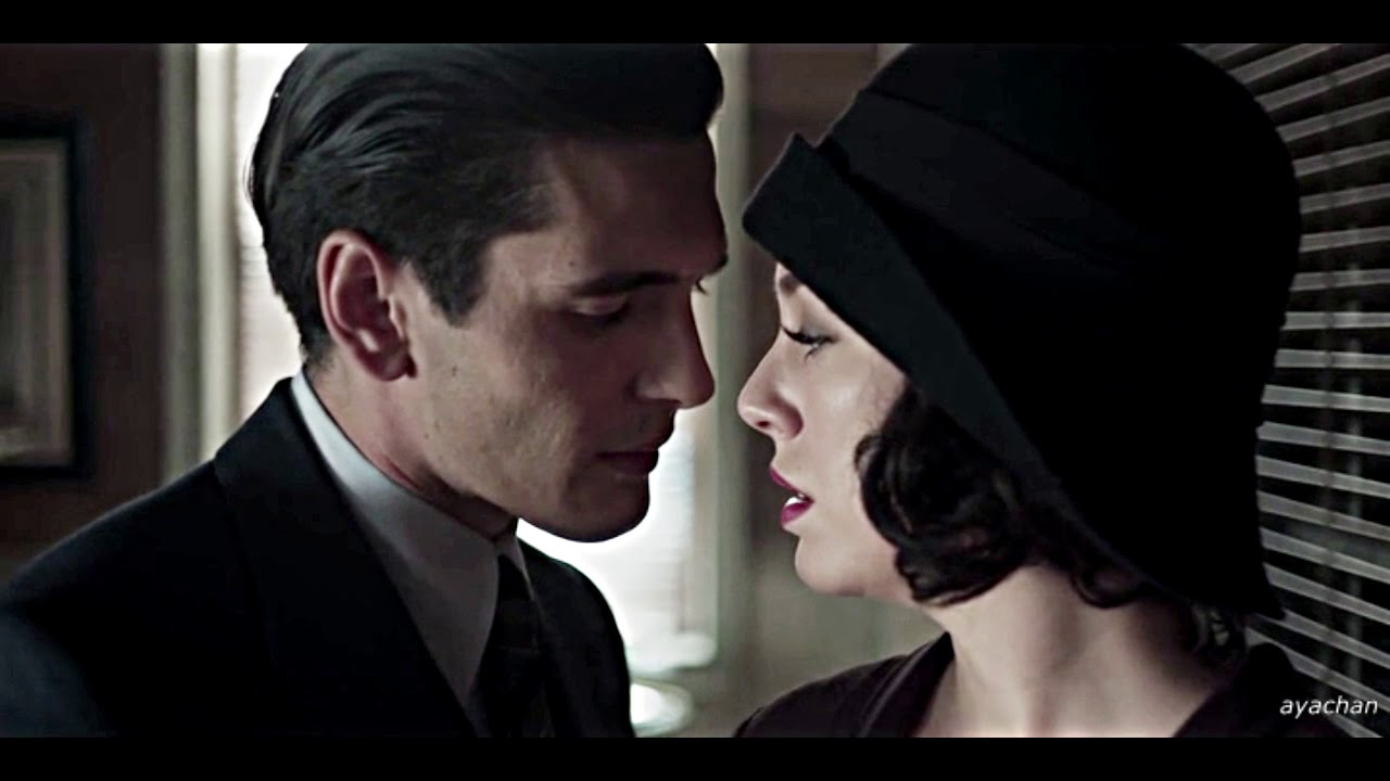 Cable Girls Slipping Away Youtube