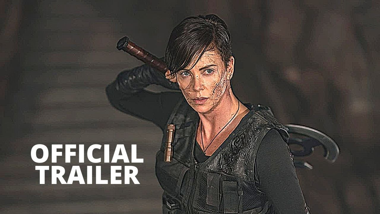 THE OLD GUARD Official Trailer 2 (NEW 2020) Charlize Theron, Action, Fantasy Movie HD