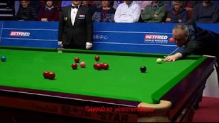 Kyle Reese Talks About John Higgins Snooker Persona