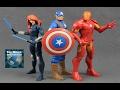 Marvel Avengers Animated Series 6