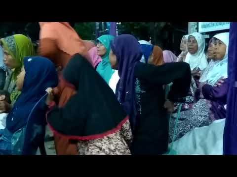 PENGAJIAN LUCU KH,MAHYAN AHMAD DI KEDUNGKARANG  3