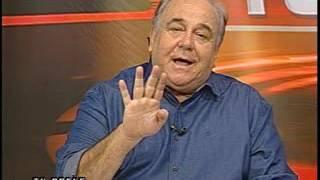 Diretor Administrativo e de Marketing do Jornal da Cidade, Renato Zaiden
