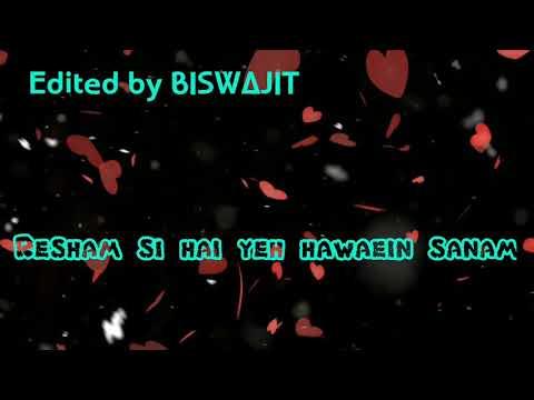 Jaage jaage armaan female version whatsapp lyrical video status || mere yaar ki shaadi hai Whatsapp