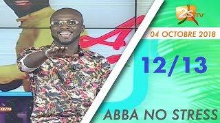 12/13 DU 04 OCTOBRE 2018 AVEC ABBA NO STRESS
