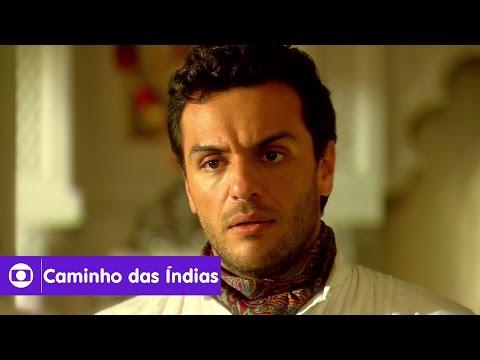 Caminho das Índias: capítulo 136 da novela, segunda, 1º de fevereiro, na Globo