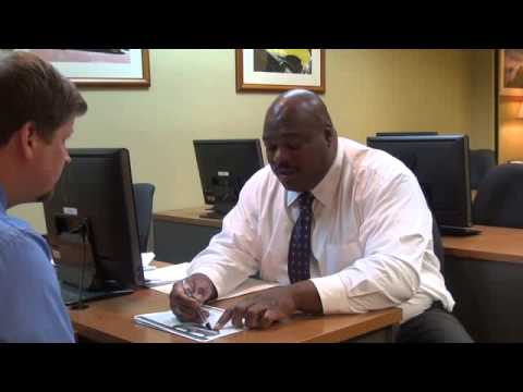 Automotive Dealership Institute (ADI) Finance & Insurance Management final presentation
