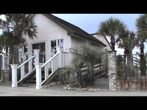 Places Where Fun Things Used to Be In Atlantic Beach, NC