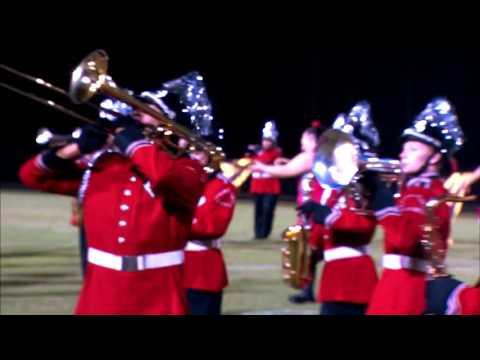 Rabun County High School Band